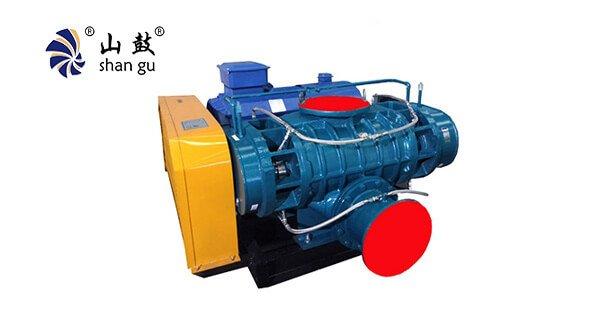 MVR-Steam Compressor